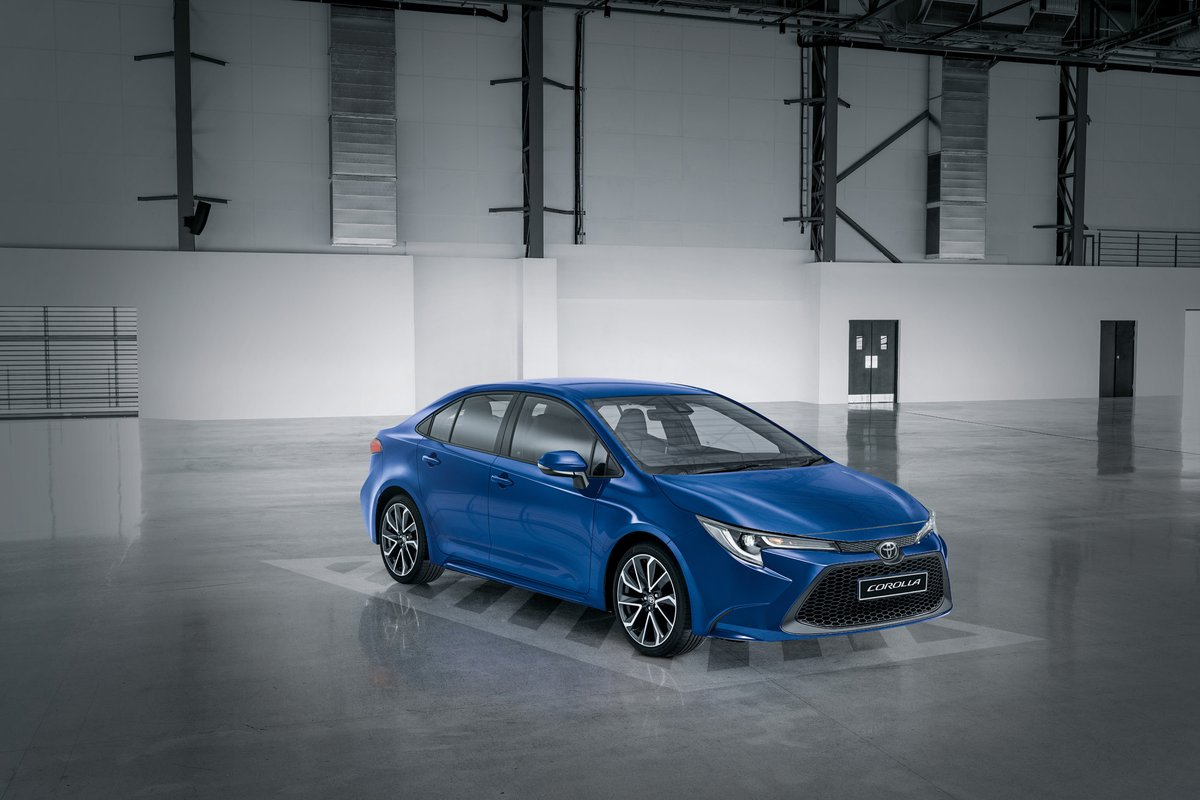 New Toyota Corolla 2020 Price & Specifications